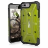 Чехол UAG Plasma Series Case Citron для iPhone 6/6S/7/8 Plus желтый IPH7/6SPLS-L-CT