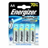 Батарейки Energizer Maximum LR6/E91 AA 4 шт.