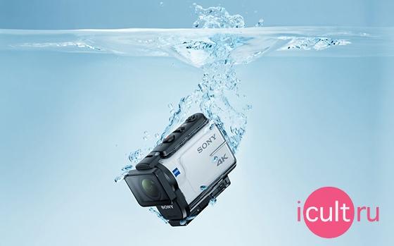 Купить Sony Action Camera 4K