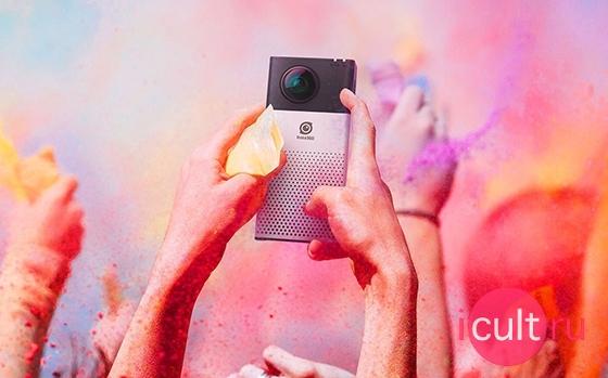Сферическая камера Insta360 4K