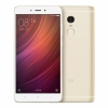 Смартфон Xiaomi Redmi Note 4 64Gb+4Gb Gold золотой 4G+