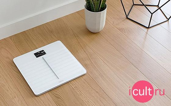 Withings/Nokia Body Cardio Scale White