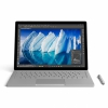 "Гибридный ноутбук Microsoft Surface Book with Performance Base (Intel Core i7 6600U 2600 MHz/13.5""/3000x2000/8Gb /256Gb SSD/DVD нет/NVIDIA GeForce GTX 965M/Wi-Fi/Bluetooth/Win 10 Pro)"