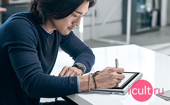 Характеристики Microsoft Surface Book with Performance Base