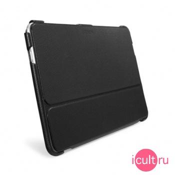 SGP Galaxy Tab 10.1 Leather Case Stehen
