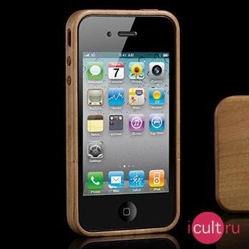 Madeking Case iPhone 4