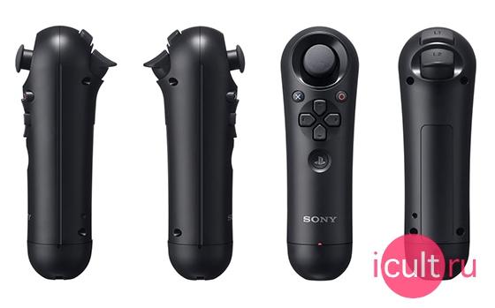 Sony Move Navigation Controller Black