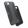 Чехол Speck Presidio Grip Graphite Gray/Charcoal Gray для iPhone 7/8 графит/темно-серый 79987-5731