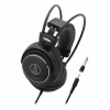 Наушники Audio-Technica ATH-AVC500 Black черные