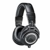 Наушники Audio-Technica ATH-M50x Black черные