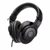Наушники Audio-Technica ATH-M30x Black черные