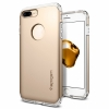 Чехол SGP Hybrid Armor Champagne Gold для iPhone 7/8 золотой 042CS20695