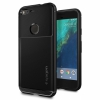 Чехол SGP Rugged Armor Black для Google Pixel черный F14CS20889