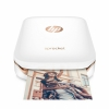 Фотопринтер HP Sprocket Photo Printer White белый X7N07A
