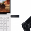 Беспроводной USB-адаптер Sony USB Wireless Adapter для ПК/Mac/Sony Dualshock 4 черный