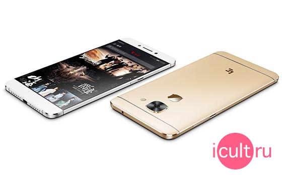 LeTV LeEco Le Max 2 X820 Gold