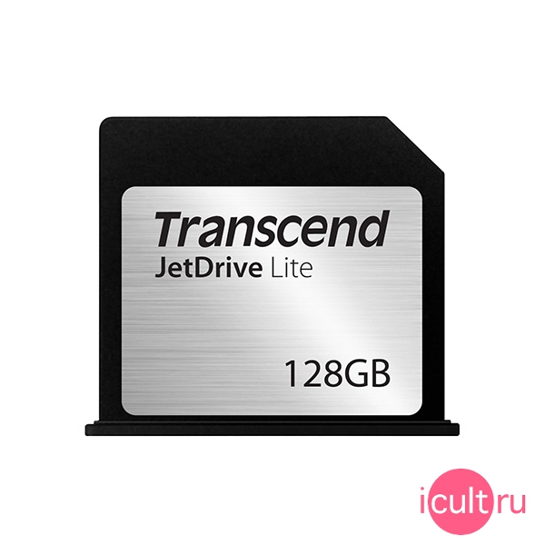 "Карта памяти Transcend JetDrive Lite 130 128GB 95Мб/с для MacBook Air 13"" TS128GJDL130"