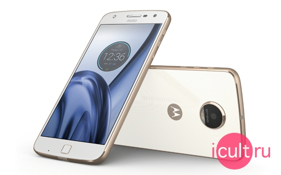 Motorola MOTO Z Play XT1635-02