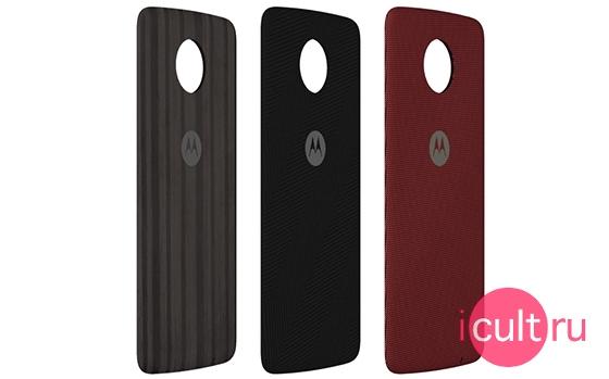 Motorola Fabric Style Shells Herringbone Nylon