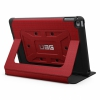 Чехол-книжка UAG Folio Magma для iPad Air 2 красный UAG-IPDAIR2-RED-VP