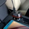 АЗУ Anker PowerDrive+ 2 42W QC2.0/3.0 3A/2USB Black черное A2224011/A2224H11