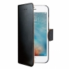 Чехол-книжка Celly Smart Case Black для iPhone 7/8 черный WALLY800