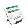 Алюминиевая подставка Anker Multi-Angle Stand Black для смартфонов/планшетов черная A7135011