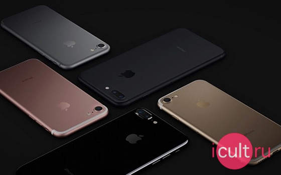 iPhone 7 Plus фото