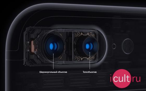 цвета Apple iPhone 7 Plus