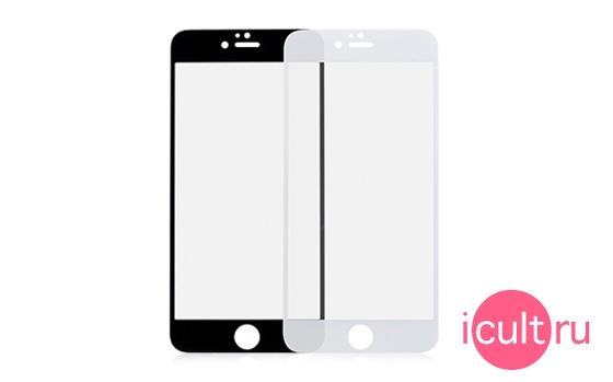 Momax Glass Pro+ Black iPhone 7