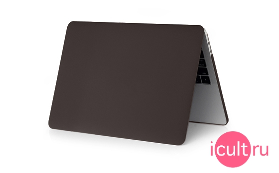 Shield Case Brown MacBook Pro 13
