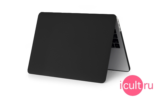 Shield Case Black MacBook Pro 13