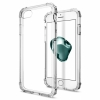 Чехол SGP Case Crystal Shell Clear Crystal для iPhone 7/8 прозрачный 042CS20306