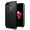Чехол SGP Hybrid Armor Black для iPhone 7/8 Plus черный 043CS20850