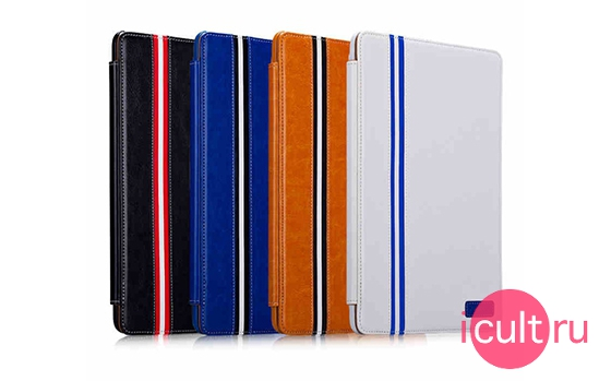 Momax Flip Diary Brown iPad mini 1/2/3