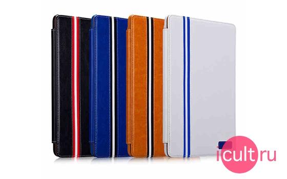 Momax Flip Diary White iPad mini 1/2/3