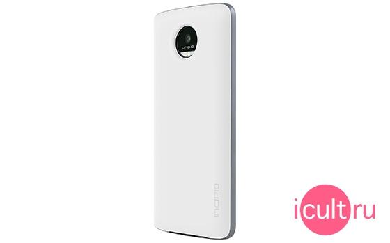 Incipio Offgrid Battery Case White