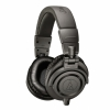 Наушники Audio-Technica ATH-M50x Matte Gray графит