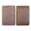 Чехол-книжка The Core Smart Case Bronze для iPad mini 4 бронзовый