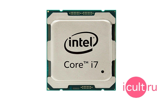 Intel Core i7-6800K Broadwell E