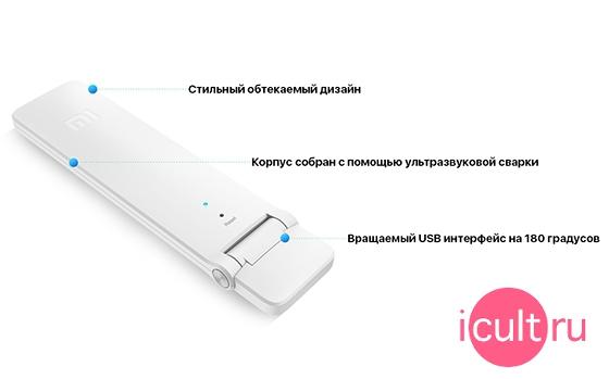 Новый Xiaomi Mi Wi-Fi Amplifier 2