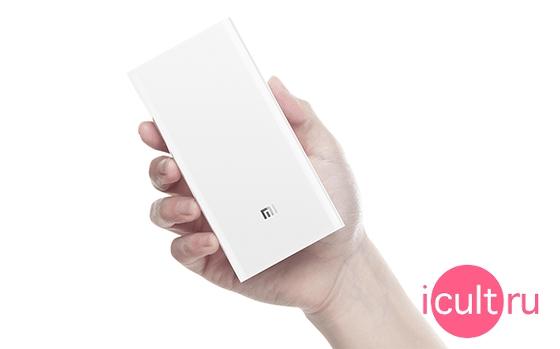 Xiaomi Mi Power Bank 2 20000mAh