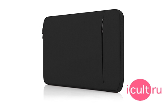 Incipio Nylon Cover Nero