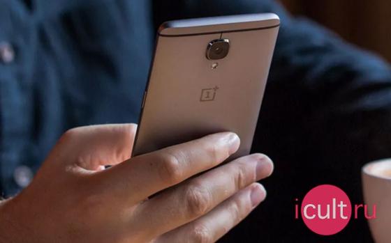 Купить онлайн OnePlus 3T