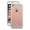 Чехол Moshi iGlaze Armour Golden Rose для iPhone 6/6S Plus розовое золото 99MO080305