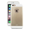 Чехол Moshi iGlaze Armour Satin Gold для iPhone 6/6S Plus золотой 99MO080251