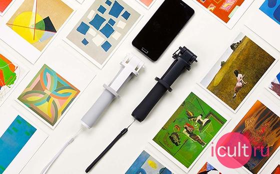 Xiaomi Selfie Stick 3.5 мм Gray