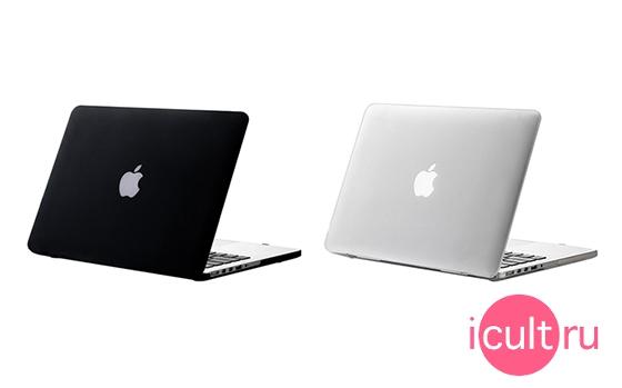 Uniq HUSK Pro Frost Clear MacBook Pro 13 2016