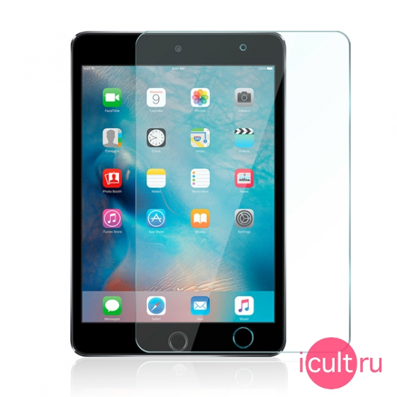 Защитное стекло Anker Tempered-Glass Screen Protector для iPad mini 4 глянец A7400001