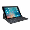 "Чехол с клавиатурой Logitech Create Backlit Black для iPad Pro 9.7"" черный 920-008131"